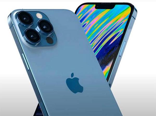 iPhone 13 Pro Max 2 SIM.